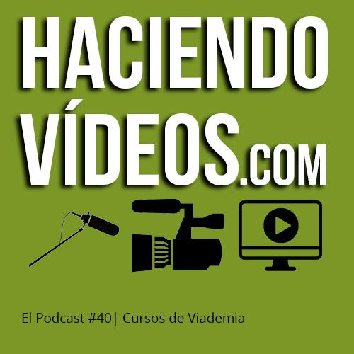 #40 – Cursos de Viademia