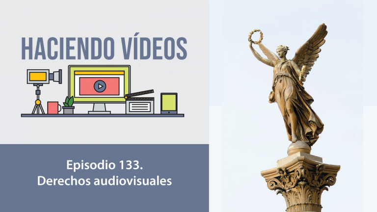 Derechos audiovisuales